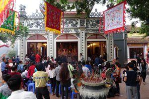 Những điểm du xuân ở Hà Nội dịp Tết Nguyên đán 2019