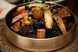 7 món ăn không thể bỏ lỡ khi đến Hàn Quốc vào dịp Tết Âm lịch