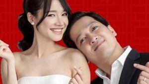 Tết Kỷ Hợi, sao Việt nào ăn Tết ở nhà chồng?