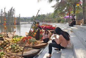 Tập đoàn Khang Thông : Hội Xuân Văn hóa Du lịch Happyland 2019 và mở cửa khu văn hóa Việt Nam