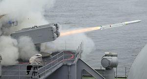 Mỹ thử nghiệm hệ thống phòng vệ SSDS cho tàu sân bay lớp Ford