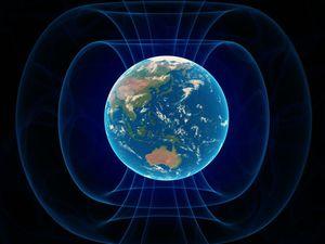 Trái đất thay đổi khó hiểu, ảnh hưởng định vị toàn cầu