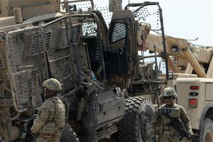 Nga đề nghị hỗ trợ Mỹ đàm phán hòa bình với Taliban