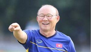 HLV Park Hang Seo: Nếu được chọn lại tôi vẫn chọn Việt Nam