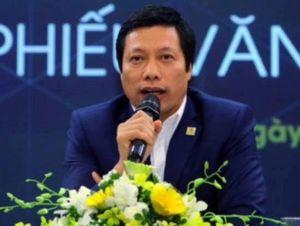 Hành trình lọt top giàu nhất sàn chứng khoán của Chủ tịch VPI Tô Như Toàn