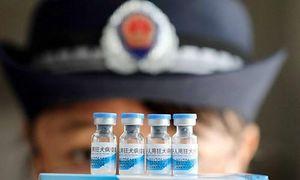 Trung Quốc phát hiện 12.000 chai chế phẩm huyết tương nhiễm HIV
