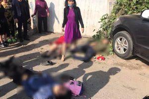 Hết mùng 4 Tết, số người chết vì tai nạn giao thông lại tăng