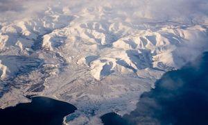 Thảm họa tận thế, cực Bắc 'nổi loạn' đe dọa nước Nga
