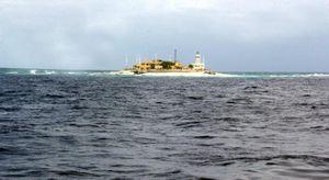 Sức sống mãnh liệt trên đảo An Bang