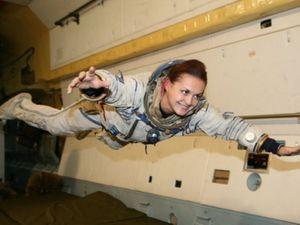 Gặp lại nữ phi hành gia đầu tiên của nước Nga lên trạm ISS