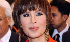 Công chúa Thái Lan Ubolratana có thể bị hủy tư cách tranh cử thủ tướng