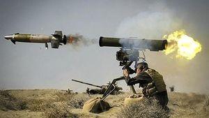 Đặc nhiệm Nga thiệt mạng vì điểm yếu của vũ khí