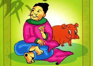 Thú vị vua Heo và Trạng Lợn trong truyện dân gian Việt Nam