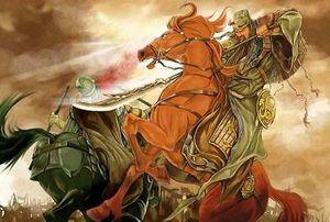 Tam quốc diễn nghĩa: 'Lời nguyền' sát chủ của ngựa Xích Thố
