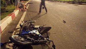 Một người nước ngoài tử vong vì tự gây tai nạn giao thông