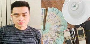 Thanh Hóa: Phá 3 sới bạc lớn, bắt giữ 42 đối tượng