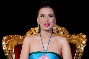Chân dung công chúa vừa gây nên cơn địa chấn chính trường Thái Lan