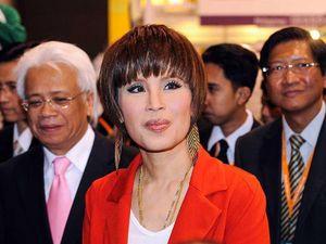 Công chúa gây 'địa chấn' chính trường Thái Lan