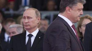 Mỹ - Phương Tây khiến Kiev-Maidan hai lần lầm tưởng?