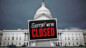 Sắp đến hạn, chính phủ Mỹ nguy cơ đóng cửa tiếp