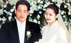 Cuộc sống làm dâu không phải toàn màu hồng của sao nữ châu Á lấy nhà tài phiệt lừng danh