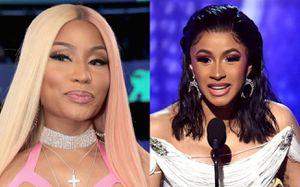 Nghệ sĩ và khán giả tiếp tục công kích lẫn nhau hậu Grammy