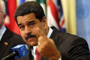 TT Venezuela chỉ trích Nhà Trắng là 'băng đảng cực đoan'