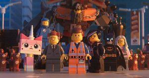 'The Lego Movie 2' giành ngôi quán quân khu vực Bắc Mỹ cuối tuần qua