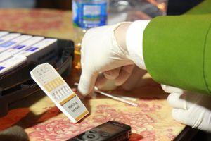 Bà Rịa - Vũng Tàu: Phát hiện 2 tài xế container dương tính với ma túy