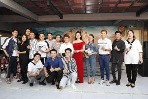 NSND Hồng Vân tung bàn cờ toàn tân binh trong '3D Cung tâm kế' nhằm cứu lấy thế giới sân khấu kịch đang dần bị lãng quên