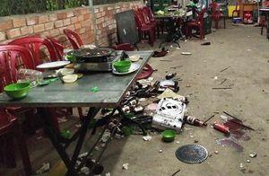 Nhân viên quán nhậu bị đâm chết khi hai khách ẩu đả