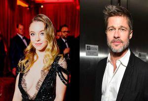 Soi nhan sắc nóng bỏng của người tình Brad Pitt đang hẹn hò