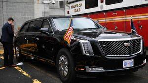 Gặp lãnh đạo Triều Tiên tại Hà Nội, Tổng thống Mỹ sẽ đi xe gì?