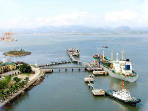 Góp ý Báo cáo kết quả nghiên cứu, rà soát, đánh giá, đề xuất lựa chọn địa điểm để xem xét khả năng bố trí xây dựng cảng thay thế Bến cảng B12