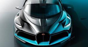 Choáng với siêu xe Bugatti 'hàng thửa' giá hơn 400 tỉ đồng
