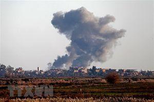 Liên hợp quốc cảnh báo IS vẫn là mối đe dọa nghiêm trọng