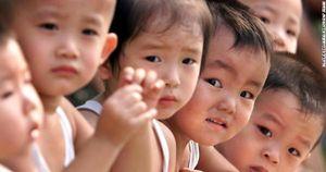 'Đau đầu' vì các cặp vợ chồng Trung Quốc không chịu sinh con thứ hai