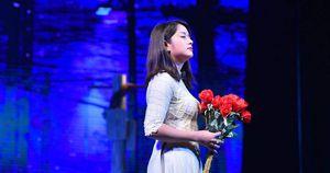 Nhà hát Tuổi trẻ công diễn vở 'Tin ở hoa hồng'