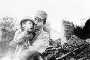 Nhìn lại cuộc chiến đấu bảo vệ biên giới phía Bắc Tổ quốc qua các bức ảnh tư liệu