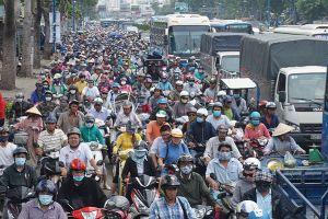 Vì sao Thành phố Hồ Chí Minh?