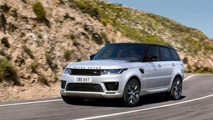 Phiên bản đặc biệt Range Rover Sport HST có 'trái tim' mạnh thế nào?