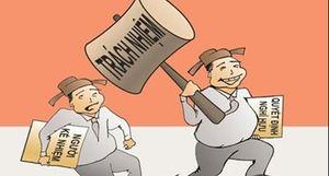 Nhận diện và đấu tranh phòng, chống biểu hiện của 'tư duy nhiệm kỳ' ở nước ta trong giai đoạn hiện nay