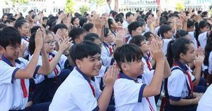 TP. HCM giảm học phí cho học sinh Mầm non, THCS từ học kỳ II năm 2019