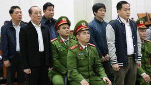 Vụ án liên quan 2 cựu tướng công an: VKS kháng nghị một phần bản án