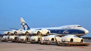 Bí ẩn hàng trăm chiếc xe sử dụng tại Hội nghị APEC không cánh mà bay