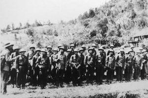40 năm cuộc chiến đấu bảo vệ biên giới phía Bắc Tổ quốc: Nhân lên những điều thiêng liêng