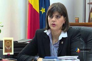 Romania xét xử người đứng đầu cơ quan chống tham nhũng