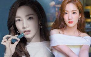 'Thư kí Kim' Park Min Young chia sẻ về phong cách thời trang của mình và gọi tên diễn viên muốn hợp tác cùng