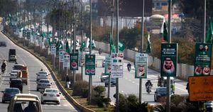 Ả Rập Saudi 'xoay trục' sang châu Á