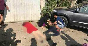 Bắt tài xế xe khách trong vụ tai nạn thảm khốc 3 người chết ở Thanh Hóa